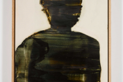 Life assured Carrianne 30x40 cm oil on board© Austen O'Hanlon