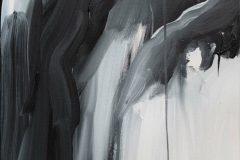 Cavern 50x40cm oil on canvas © Austen O'Hanlon