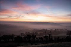 Solisbury hill © Austen O'Hanlon 2021
