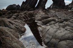 Blackchurch rock reflect© Austen O'Hanlon 2021